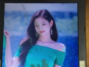 181117 BLACKPINK Jennie cumtribute