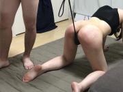 006 My slave get Punishment