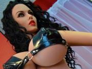 Huge sex doll collection 200+ sex dolls