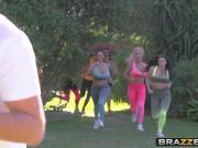 Brazzers - Brazzers Exxtra - Chasing That Big D scene starri