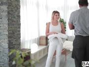 Babes - Black is Better - Full-Body Massage starring Anna Po