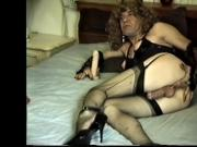 Carol C. Hot Granny TILF