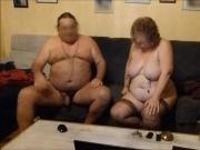 Webcam candaulisme