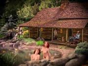O'Zarky's Cabin