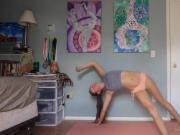 Yoga challenge hot 23
