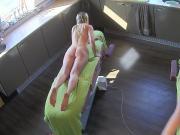 Massage Hidden