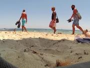 beach reactions, part 5