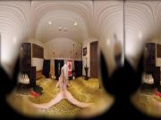 SexLikeReal VR Inception Rachel Rampage VR220