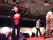 Daniela y Arcangel follando en el FEDA