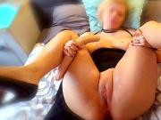Amateur cum dumpster whore wife - Cum tribute target video