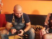 Crafts of Italy: the plumber! With Ladymuffin and Tommy A Ca