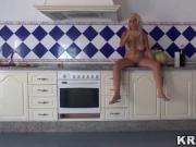 Krakenhot - Mature wife provocation in homemade xxx video