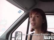 Mofos - Stranded Teens - Tina Hot - Sex in an Ambulance