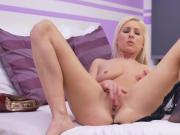 Sex chat blonde