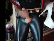 Cum on High Heels Mix 760