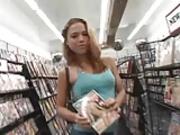 charity in miami porn store