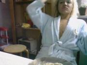 Alla Zabelina Loskutova housewife