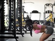 Sexiest ASSES in fixness: Eva Andressa