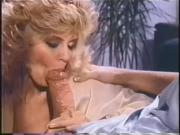 Old School 1984 Ginger Lynn and John Holmes Scene