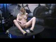 Cheyenne LaCroix - Machine Sex