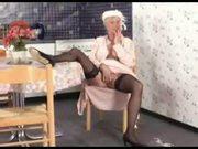 Granny need every dick