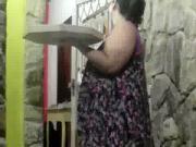 Minha Patroa Patricia Crente Safada RJ
