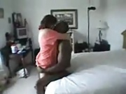 Cuckold - Hubby films his wife