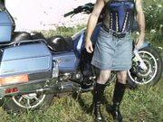 TS Biker Bich