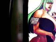 Halloween Special SoP Tribute#20: Morrigan Aensland