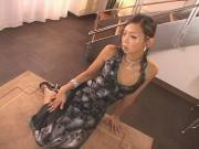 JAV-Girl Mimi - Hot Bukkake