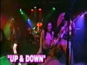 Rockbitch - Up & Down