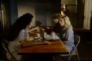Ginger Lynn And Chelsea Blake Jailhouse Girls Lesbian Scene