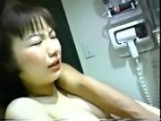 Japanese young cute amateurs