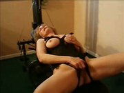 Amateur and Hardcore Compilation Compilation of Mature Liza, Homemade Hot Sexy Blonde Amateur Milf