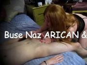 Turkish shemale turk travesti buse naz arican - trailer