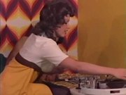 vintage 70s german - Erotische Teestunde - cc79