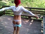 chute dla chaudiere - Tranny Dancing