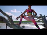 Jasmine Tookes in The Victoria s Secret Swim Special