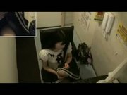 Hidden Japanese Video Room Uncensored 4