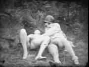 outdoor scenes mister X circa 1920