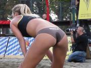 Sexy Beach Volley