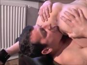 Orgasmic pussy