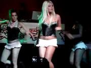 Brooke Hogan Amazing