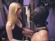 English Mistress - Arse Licker