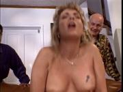 Hotties suprised by big cock