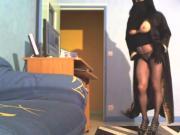 gros seins qui ballotte en niqab - carole.mp4