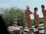 Nude Beach 2, Voyeur