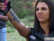 DigitalPlayground - Sisters of Anarchy - Episode 5 - Sweeten