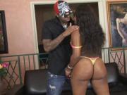 Jayden Starr Got Nuttin But Tits & Ass