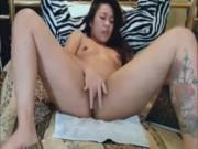 Asian babe squirting on cam - Add her on Snapcht: RubySuce